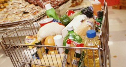 Актюбинская область обеспечивает более половины внутреннего потребления региона продуктами питания собственного производства