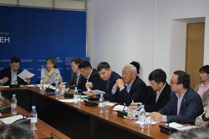 В регионе стартует проект «Bastau Бизнес»