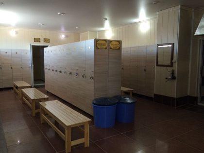 Молодые бизнесмены в Актюбинской области дали «вторую жизнь» общественной бане