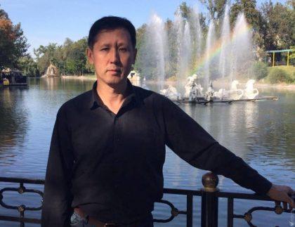 Сменился главный редактор газеты «Казахстанская правда»