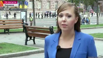 Украина «Первый канал» тілшісін елден шығарды