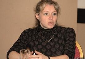 Два года ограничения свободы получила Олеся Халабузарь по делу о возбуждении розни