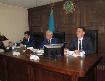 Сапарбаев пригрозил недропользователям расторжением контрактов