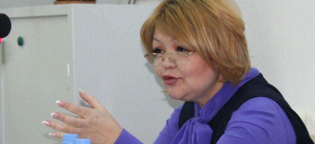 Адвокату Айман Умаровой в США присужден «Приз за смелость»