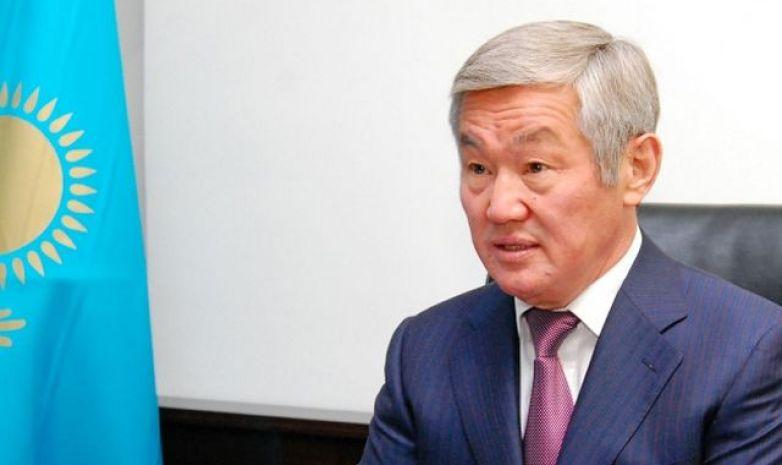Бердібек Сапарбаевтың тапсырмасымен жергілікті бюджет есебінен 100 білім гранты бөлінетін болды