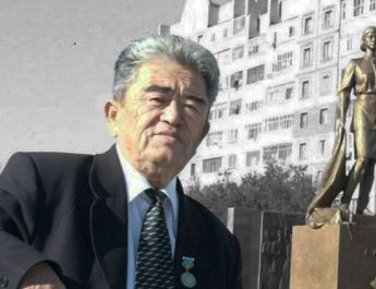 Ғалымжан Байдербес: Жұбанов университетіндегі батыр қыздың музейін жабу кімге керек болды?