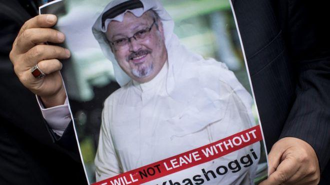 Турция обвинила генконсула Саудовской Аравии в смерти журналиста Хашогги