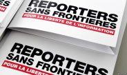 Шекарасыз тілшілер: «2018 жылы әлемде 80 журналист қаза тапты»