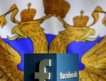 Ресейде Facebook пен Twitter-дің үстінен іс қозғады